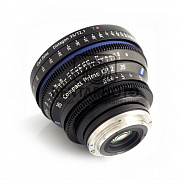 Carl Zeiss CP.2 35/T2.1 T* PL-mount