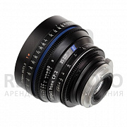 Carl Zeiss CP.2 Super Speed 35/T1.5 T* PL-mount