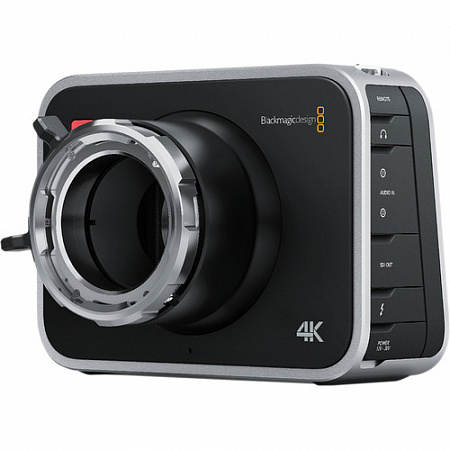 Blackmagic Production Camera 4K PL